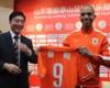 Diego Tardelli faz dois gols em 10 minutos e Shandong Luneng vence mais uma no Chinês