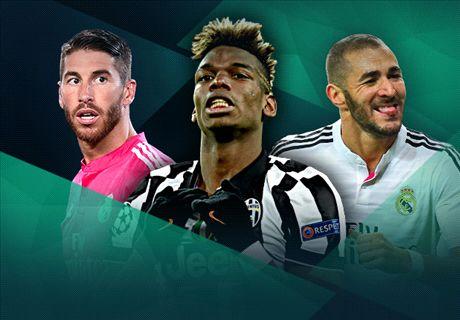 PSG, Juve, Real, Chelsea : c'est le point mercato des grands clubs européens