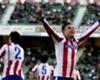 Atlético no negociará con el Real