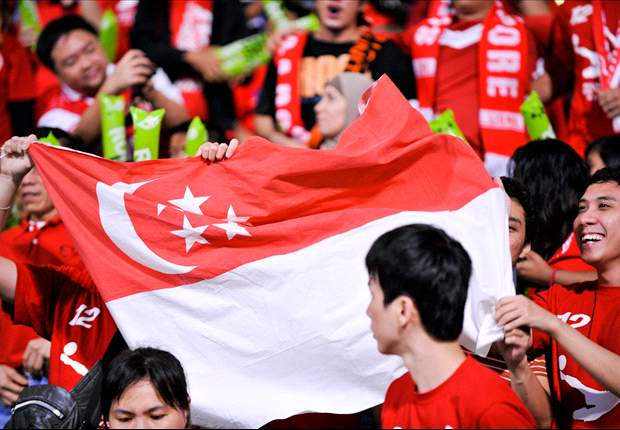 Sabah 0-1 LionsXII: Smash and grab win for Lions away from home