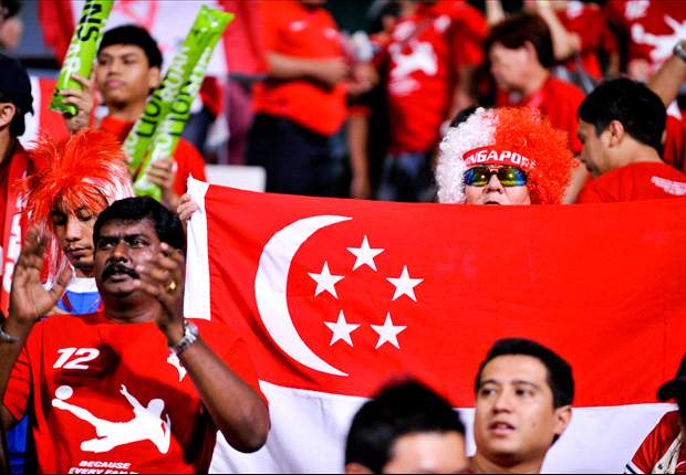 Poll: Is Singapore football lacking participation from all races?