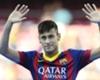 Neymar: 'I want to make history'