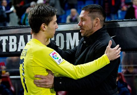 OFFICIAL: Atletico complete Vietto signing