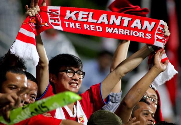 Kelantan 3-1 Penang: TRW cruise to home victory