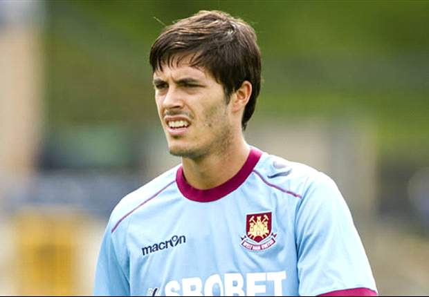 James Tomkins Tegaskan Komitmen Untuk West Ham