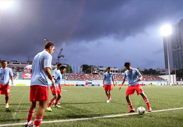 Jalan Besar Stadium is set to receive new artificial turf