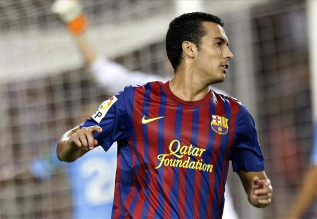 Del Bosque: Pedro is trying his best, but we can only take 23 players