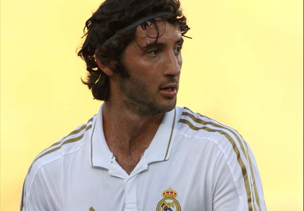 Arbeloa, Granero and Albiol to get new Real Madrid deals - report