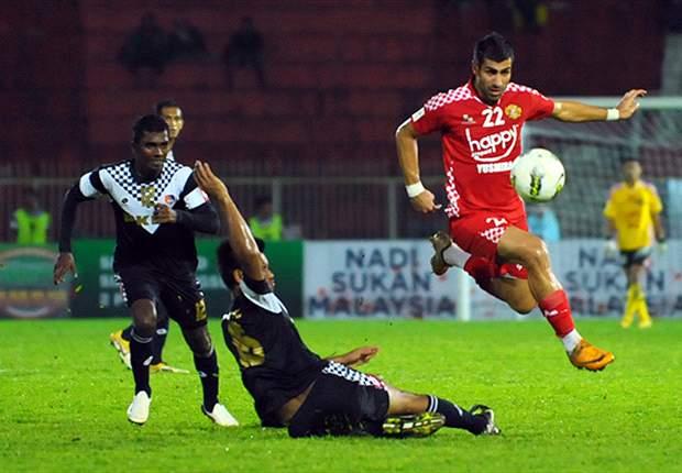 Ghaddar's transfer hits Glass ceiling
