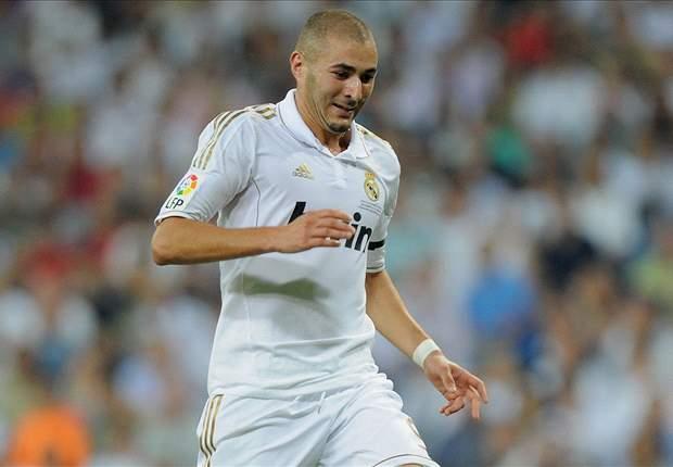TEAM NEWS: Karim Benzema & Ricardo Carvalho both return for Real Madrid