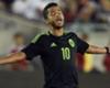 LA Galaxy sign Dos Santos
