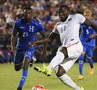 RATINGS: USA 2-1 Honduras