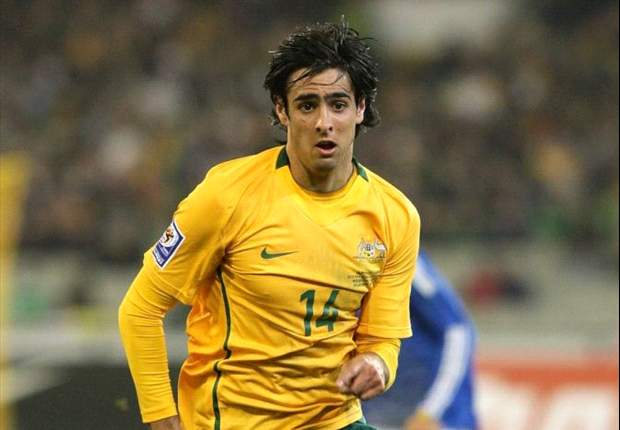 Rhys Williams, Mustafa Amini & the five 'next big things' in Australian football