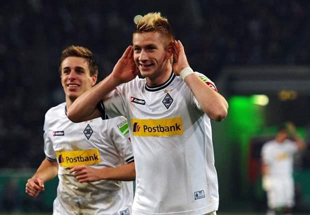 Bundesliga Preview: Borussia Monchengladbach - Schalke