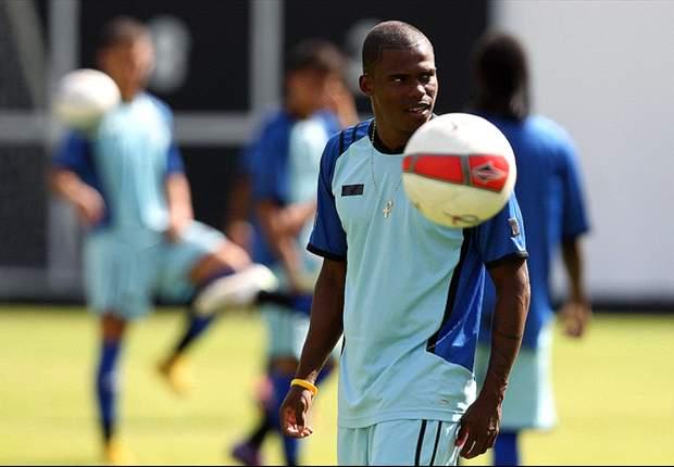 Maicosuel está muito perto de deixar o Botafogo