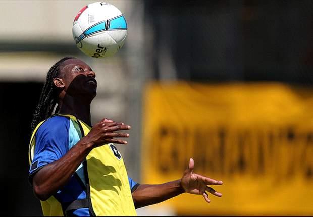 Botafogo: Andrezinho não treina e vira dúvida contra o Fla