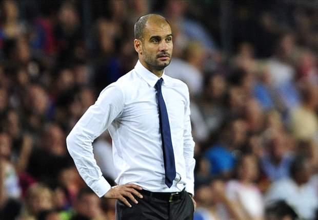 'Copa del Rey tie is not over, Real Madrid will keep fighting,' says Barcelona boss Pep Guardiola