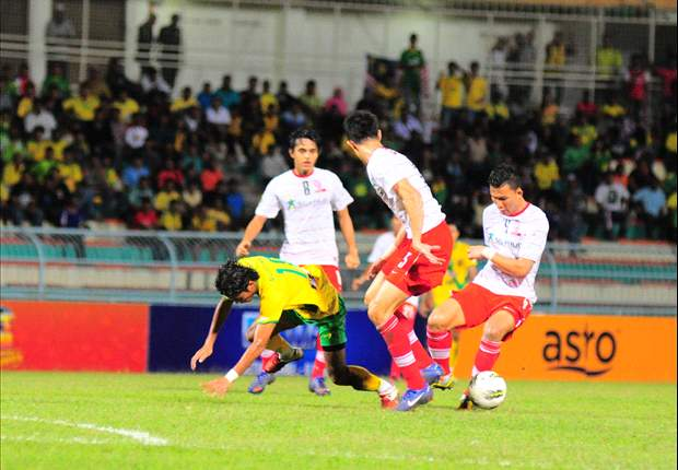 MSL Round Report: T-Team shine but Kelantan stunned on home turf