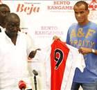 Rivaldo Merantau Ke Angola