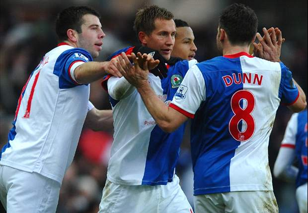 Round-Up Liga Primer Inggris: Blackburn Rovers Mentas Dari Zona Merah