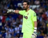 Casilla not at De Gea's level - Canizares