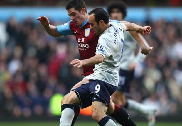 Landon Donovan grabs assist in Everton draw