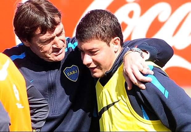 """Battaglia: """"Que vuelva Bianchi, es el deseo de toda la gente"""""""