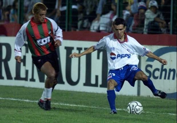 Vicente Sanchez se perfila como titular en Nacional