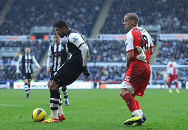 Tekuk QPR, Newcastle United Geser Liverpool