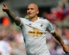 Shelvey signs new four-year deal with Swansea City
