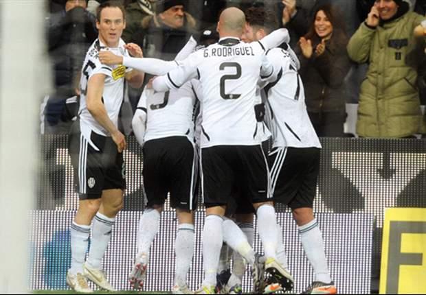 L'obiettivo del Cesena è subito la Serie A: con l'ostico Sassuolo si può provare l'1