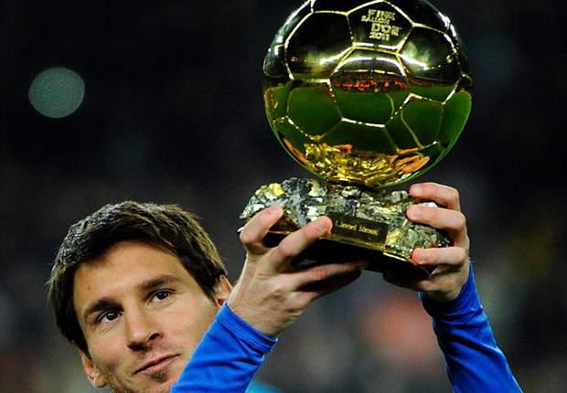 FIFA anuncia candidatos ao Bola de Ouro em São Paulo