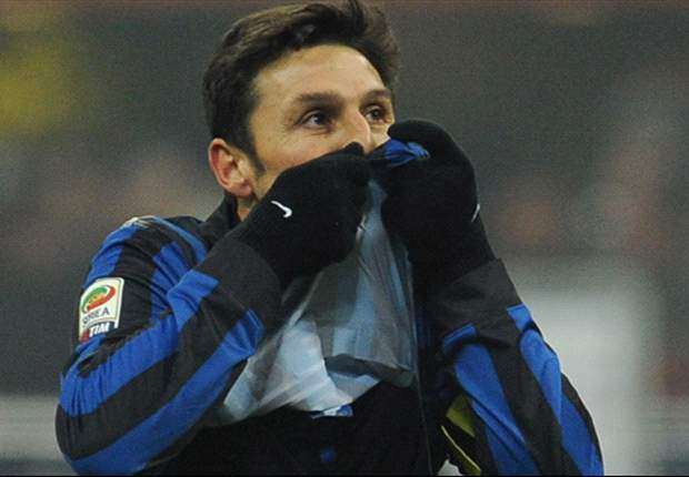 Zanetti: It's a source of great pride to be part of Inter
