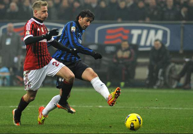 Serie A Preview: Inter - AC Milan