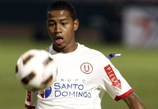 Genoa set to sign Peruvian starlet Andy Polo from Universitario de Deportes