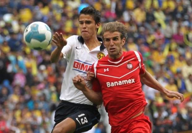 Polémica entre Toluca y Alonso continúa