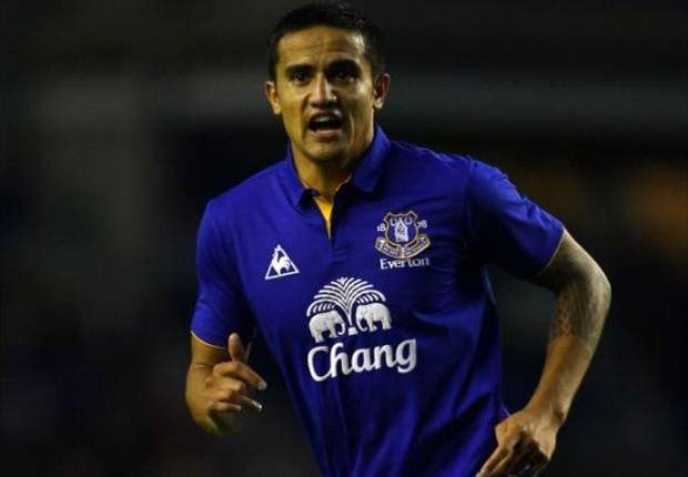 New York Red Bulls confirm Tim Cahill signing from Everton