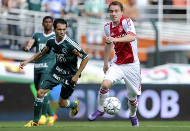 Sevilla set to seal Cicinho signing
