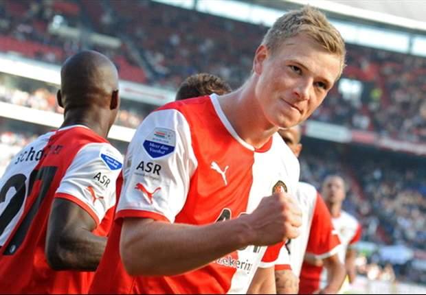 Eredivisie Preview: Feyenoord - Ajax