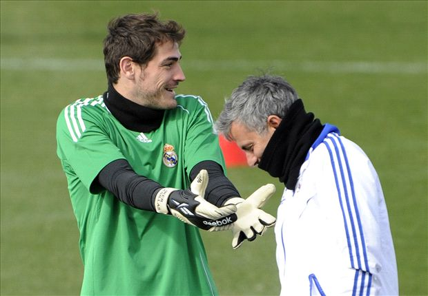 Was Mourinho to blame? Where it all went wrong for Casillas at Real Madrid