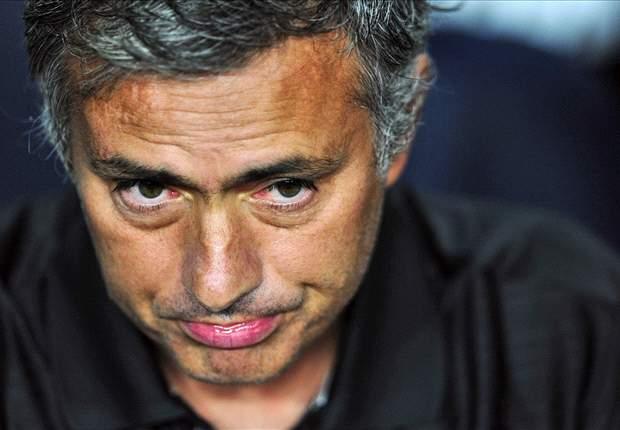Mourinho ya sabía en septiembre que la Juventus había 'cazado' a Llorente