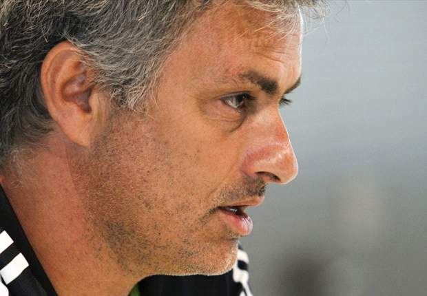 Real Madrid's Jose Mourinho: Winning the league without beating Barcelona would feel great