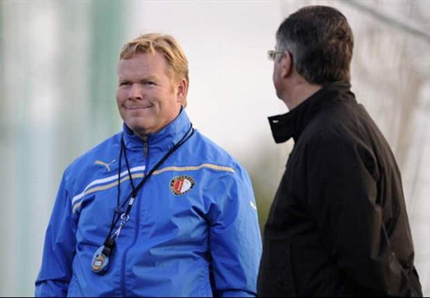 "Feyenoord bindt talent: ""Teruggeknokt"""