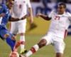 Tesho Akindele Canada El Salvador Gold Cup 07082015