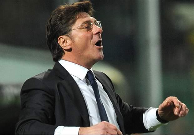 """Walter Mazzarri nach dem grandiosen 3:1-Sieg gegen Chelsea: """"Schade, dass Maggio nicht das 4:1 erzielt hat"""""""