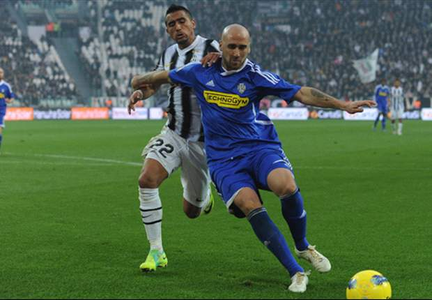 Juventus dismiss claims Arturo Vidal was involved in match-fixing during win against Cesena
