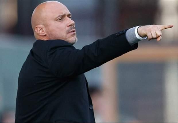 """Il Padova ha smarrito la strada che porta alla vittoria, Pea però è soddisfatto: """"Giocato a viso aperto col Brescia"""""""
