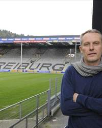 Christian Streich Player Profile