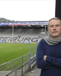 Christian Streich, Germany International