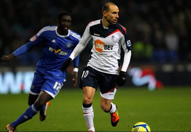 Round-Up Piala FA: QPR & Bolton Wanderers Melaju